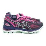 Asics 女鞋 慢跑鞋 GEL-NIMBUS 19 紫 - T750N4987