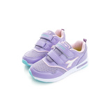 DIADORA 童鞋 慢跑鞋 紫 - DA7AKC3887
