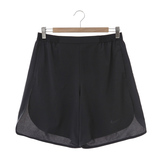 NIKE 女 運動短褲 AS W NK FLX SHORT 黑 - 831266010