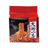 ★超值2件組★維力大炒一番泡菜燒肉風味85G*4