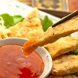 【禎祥食品】泰式月亮蝦餅 (4片)