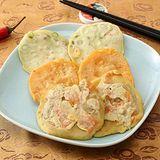 料里長 奇皇后韓國宮廷煎餅10包組 (150g/包)