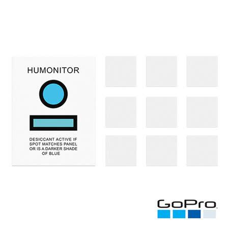 【GoPro】防霧片 AHDAF-302 (忠欣公司貨) -friDay購物 x GoHappy