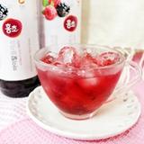 【清淨園】Hong cho紅醋飲品-覆盆子口味