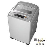 Whirlpool惠而浦15公斤直立洗衣機WTWA15ED