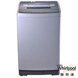 Whirlpool惠而浦10公斤直立洗衣機WV10AN