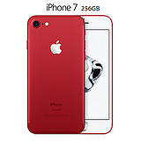 APPLE iPhone 7 4.7吋 256G-RED