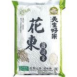 天生好米花東壽司米3kg