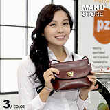 【MAKU STORE】新款單肩包韓國簡約百搭迷你女包-紅色