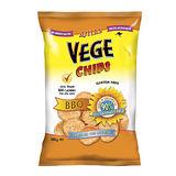 澳洲VEGE 無麩質洋芋片(田園燒烤) 100G