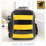 【UNME】後揹書包(黃色小蜜蜂3096)