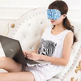 日式USB蒸氣SPA熱敷眼罩-標準型
