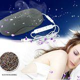 日式USB蒸氣SPA熱敷薰衣草眼罩-調溫定時型