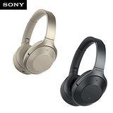 SONY MDR-1000X 無線降噪藍牙耳罩式耳機 (公司貨)