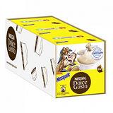 雀巢NESCAFE Dolce Gusto高鈣巧克力飲品膠囊(NESQUIK)(單條入,共48顆)