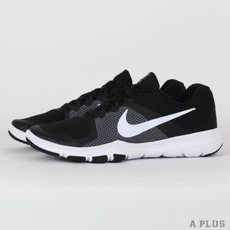 NIKE 男 NIKE FLEX CONTROL 慢跑鞋- 898459010