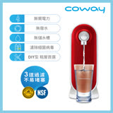 [福利品9成新]Coway 奈米高效淨水器 P-250N ★限量福利品(含基本安裝)★