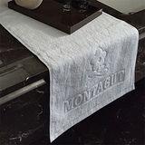 法國夢特嬌MONTAGUT 五星級飯店專用高級純棉大浴巾/1入