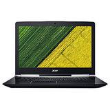 Acer 宏碁 VN7-793G-74JG 17吋FHD/ i7-7700HQ/雙碟/GTX1060 電競筆電-送三合一清潔組/鍵盤膜/滑鼠墊/美型耳機麥克風/64GB隨身碟好禮