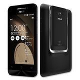 【福利品】 ASUS PadFone mini 變形手機+平板基座 (PF400CG) 黑色-【送華碩原廠手機殼】