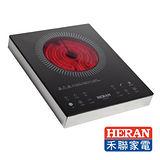 HERAN禾聯 頂級黑晶電陶爐 XGR-688