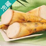 烏殼綠竹筍2支(550G±5%/支)