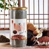 弘益 紅藜麥黑芝麻粉1罐 400g/罐