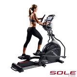 SOLE E25 索爾 橢圓機∣經典熱銷款∣勁能黑