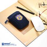 韓版 旅行3C收納包 防震包 滑鼠包 收納 整理 傳輸線 耳機 旅充頭 (小款)