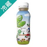潤之泉苦瓜茶330ML/瓶