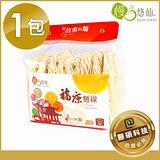 【慢悠仙】台灣製造 福康麵線(美味養生無基改)