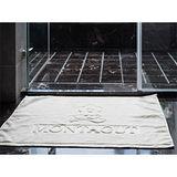 法國夢特嬌MONTAGUT 五星級飯店專用高級純棉腳踏墊/1入