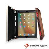 Twelve South BookBook Rutledge 典藏版 iPad Pro 12.9 吋保護套