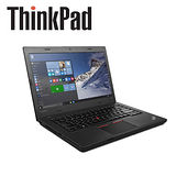 LENOVO 聯想 ThinkPad L460 14吋/i5-6200U/4GB/500GB/ Win7 Pro 三年保固 輕薄商務筆電-送BENQ MD300互動滑鼠、鍵盤膜