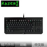 Razer 2014 黑寡婦 綠軸 競技版《中文版》