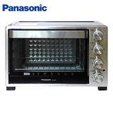 【Panasonic國際牌】38公升雙溫控發酵烤箱NB-H3800贈食譜