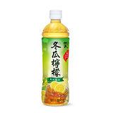 悅氏冬瓜檸檬550ml*4