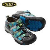 KEEN 織帶涼鞋Newport H2 1016281《童款》/ 城市綠洲 (KIDS、水陸兩用、織帶鞋面、戶外休閒、運動涼鞋)