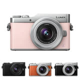 Panasonic LUMIX DC-GF9K / GF9 12-32mm (平輸中文).-送原廠相機包+Micro 64G記憶卡+BLH7專用鋰電池x2+清潔組+保護貼+讀卡機