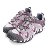 Merrell 女鞋 溯溪鞋 黑紫 WATERPRO MAIPO - ML585438