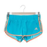 Adidas 運動短褲 女  綠 M10 SHORT WOVEN - AZ2946