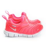 NIKE 中童鞋 慢跑鞋 粉紅 DYNAMO FREE (PS) - 343738620