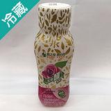 潤之泉潤心田玫瑰醋飲料320ML/瓶