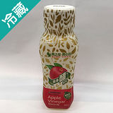 潤之泉潤心田蘋果醋飲料320ML/瓶