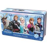 【Disney 品牌授權系列】冰雪奇緣大鐵盒拼圖 CD28767