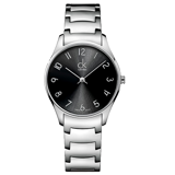 瑞士 Calvin Klein 簡約經典時尚腕錶 (K4D2214X)