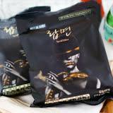 【TEAM KOREA】漁夫魚脯海苔酥餅-辣味