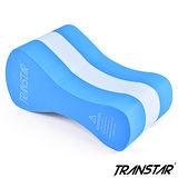 TRANSTAR 泳具 夾腳浮板-矯正泳姿-高密度EVA