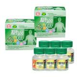 台糖 糖適康(30包/盒)x2盒(贈大昭原味蜆精x6瓶)