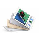 Apple iPad Wi-Fi + Cellular 128GB 平板電腦 2017新版 公司貨 【贈Summation防水平板包 + 保貼 + i線頭保護套 + 觸控筆】